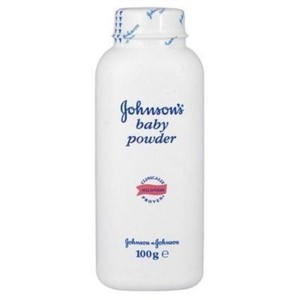 Johnson`s Baby Powder 100g