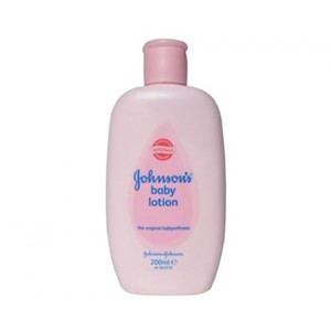 Johnson's Baby Lotion Extra Care 200ml