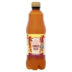 Old Jamaica Ginger Beer 500ml