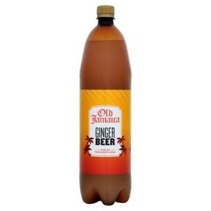 Old Jamaica Ginger Beer 2Ltr