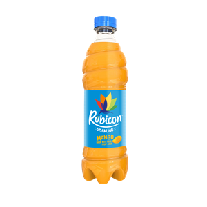 Rubicon Mango Juice 500ml