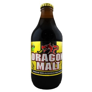 Tropical Sun Dragon Malt 330ml