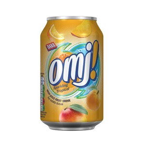 OMJ Tropical 330ml