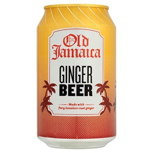 Old Jamaican Ginger Beer 330ML