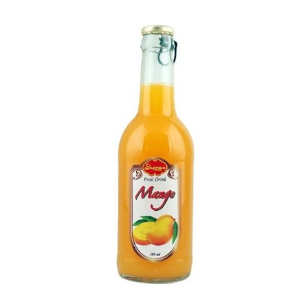 Shezan Mango Glass 300ml
