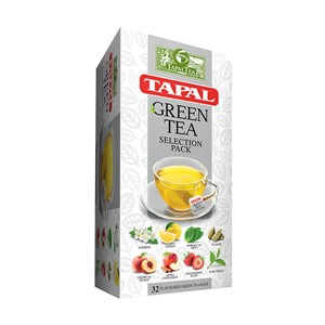 Tapal Green Tea SOG 48g 32Bags