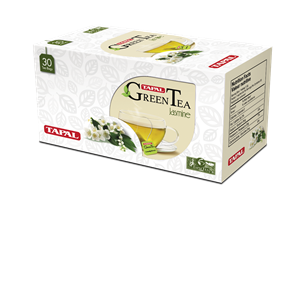 Tapal Green Tea Jasmine 45g 30bag
