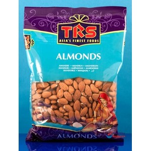 TRS Almond  750g