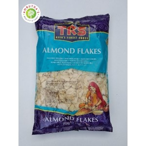 TRS Almond Flakes 750g