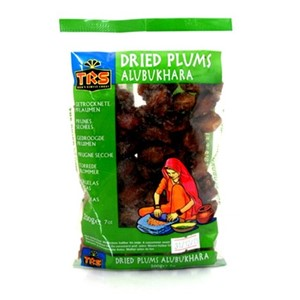 TRS Alubukhara,Dried Plums 200g