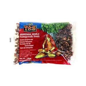 TRS Pomegranate Seeds 100g