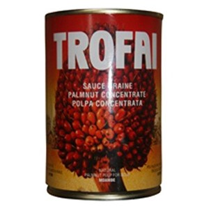 Trofai Palm Nut Concentrate 400g