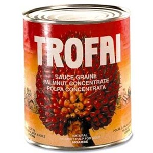 Trofai Palm nut Concentrate 800g