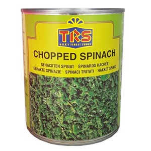 TRS Spinach Chopped 800g