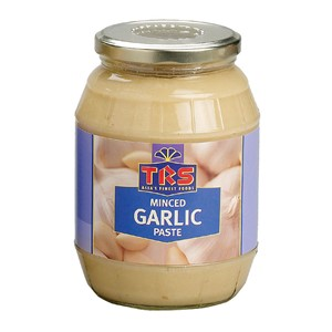 TRS Minced Garlic Paste 1kg