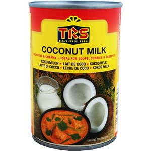 TRS Coconut Milk 400ml