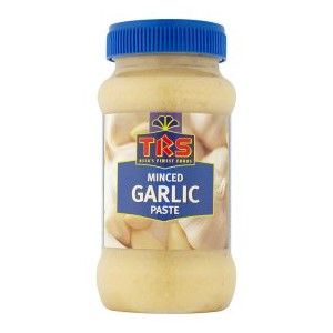 TRS Minced Garlic Paste 300g