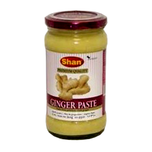 Shan Ginger Paste 700g