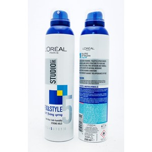 Studio Line Level 2 Spray 250ml
