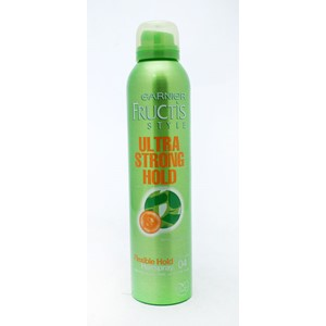 Garnier Fructis Style Bamboo Hair Spray Extra Strong 250ml