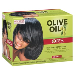 ORS Normal Hair Relaxer