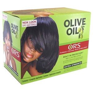 ORS Extra Strength Hair Relaxer