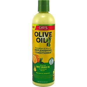 ORS Olive Oil Replenishing Cond. 362ml