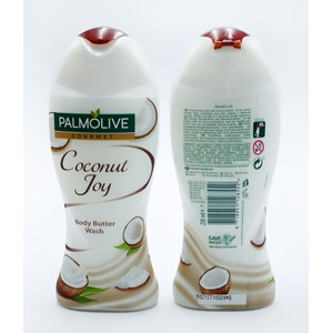 Palmolive Shower Gourmet Coconut 250ml