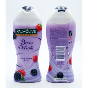 Palmolive Shower Gourmet Berry 250ml
