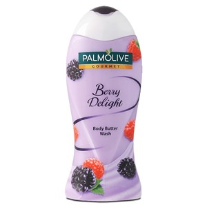 Palmolive Shower Gel Berry Delight 250ml