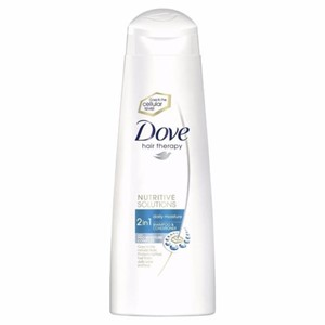Dove Hair Shampoo Therapy 2 In 1 250ml