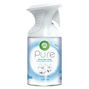 Air Wick Pure Sunset Cotton 250ml