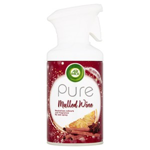 Air Wick Pure Mulled Wine Spray 250ml