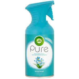 Air Wick Pure Spring Delight Spray 250ml