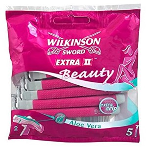 Wilkinson Extra 2 Beauty 5stk