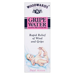 Woodward's Gripewater 150ml
