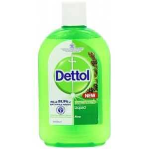 Dettol Liquid Pine 250ml