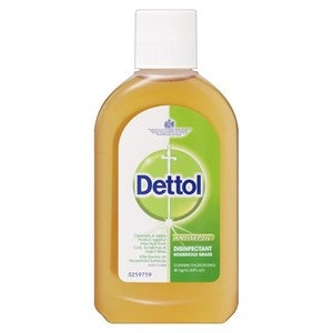 Dettol Liquid Original 250ml