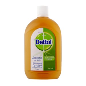 Dettol Liquid Original 500ml