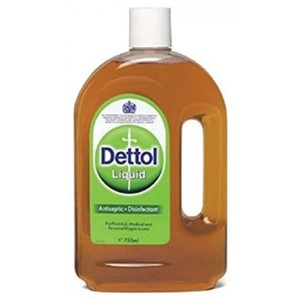 Dettol Liquid Original 750ml