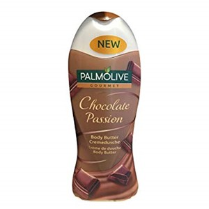 Palmolive Chocolate Passion Body Butter 250ml