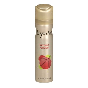 Impulse Instant Crush Spray 75ml