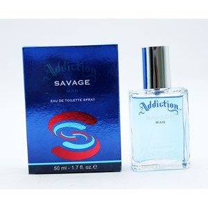 Addiction Savage Perfume 50ml