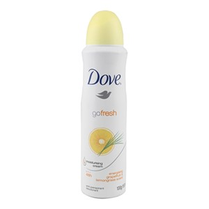 Dove Deo Grapefruit Lemong 250ml