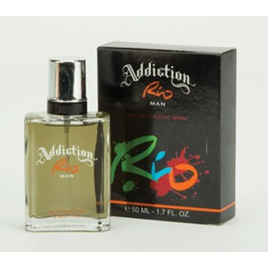 Addiction Fever Perfume 50ml