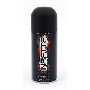 Insette Men Body Spray Orient 150ml