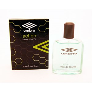 Umbro Action Green Spray 60ml