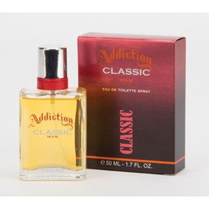 Addiction Classic Perfume 50ml