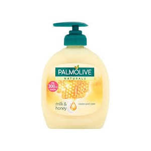 Palmolive Hanwash Milk Honey 300mlx12