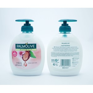 Palmolive Handwash Nourish 300ml